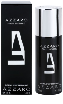Azzaro Azzaro Pour Homme Deo Spray for Men 150 ml