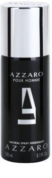 Azzaro Azzaro Pour Homme Deo Spray voor Mannen 150 ml