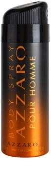 Azzaro Azzaro Pour Homme telový sprej pre mužov 150 ml (bez krabičky)