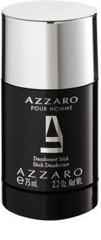 Azzaro Azzaro Pour Homme dédorant stick pour homme 75 ml