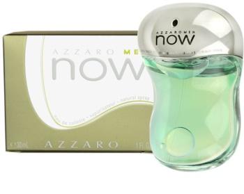 Azzaro Now Men toaletná voda pre mužov 30 ml