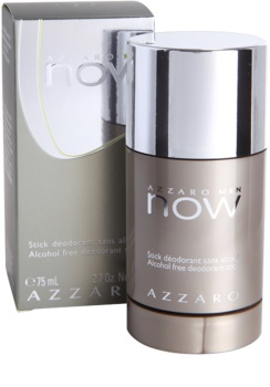 Azzaro Now Men Deodorant Stick for Men 75 ml