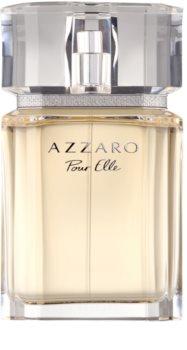 Azzaro Pour Elle Eau de Parfum Damen 75 ml Nachfüllbar