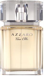 Azzaro Pour Elle Eau de Parfum für Damen 75 ml Nachfüllbar