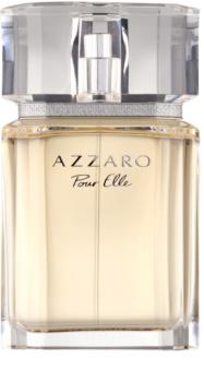 Azzaro Pour Elle eau de parfum rechargeable pour femme 75 ml