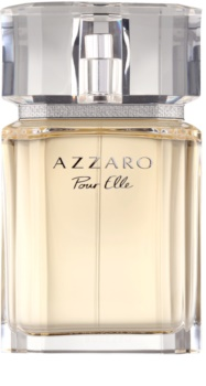 Azzaro Pour Elle Eau de Parfum refillable for Women