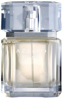 Azzaro Pour Elle eau de parfum ricaricabile da donna 50 ml