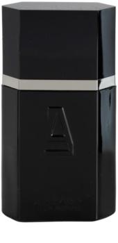 Azzaro Silver Black eau de toilette pentru bărbați 100 ml