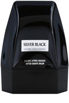 Azzaro Silver Black balzam za po britju za moške 75 ml