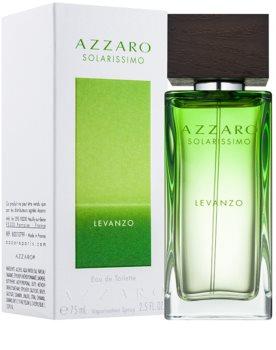 Azzaro Solarissimo Levanzo Eau de Toillete για άνδρες 75 μλ