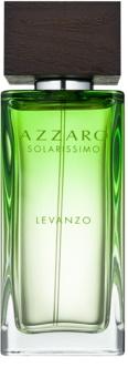 Azzaro Solarissimo Levanzo Eau de Toilette für Herren 75 ml