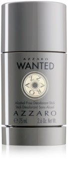 Azzaro Wanted Deodorant Stick voor Mannen 75 ml