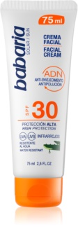 Babaria Sun Face Face Sun Cream  SPF 30
