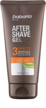 Babaria Aloe Vera gel after shave