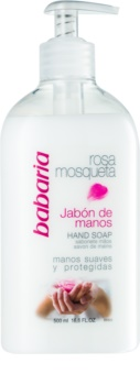 Babaria Rosa Mosqueta folyékony szappan