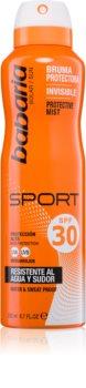 Babaria Sport Sonnenschutz-Nebelspray SPF 30