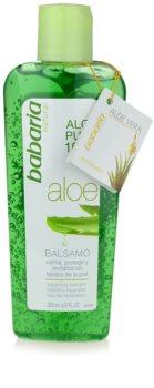 Babaria Aloe Vera telový balzam s aloe vera