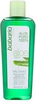 Babaria Aloe Vera baume corporel à l'aloe vera