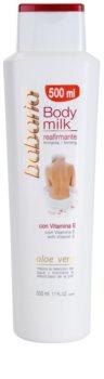 Babaria Aloe Vera Firming Body Care With Aloe Vera