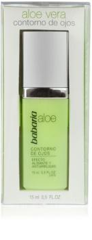 Babaria Aloe Vera Lifting Eye Cream With Aloe Vera