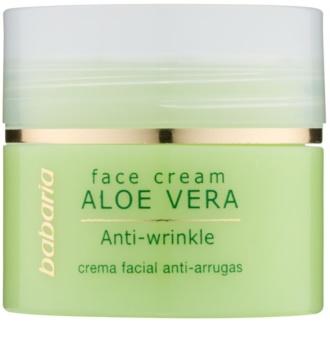 Babaria Aloe Vera Face Cream With Aloe Vera