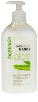 Babaria Aloe Vera savon à l'aloe vera