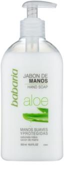 Babaria Aloe Vera σαπούνι με αλόη βέρα