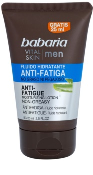 Babaria Vital Skin hidratáló krém a fáradtság jelei ellen