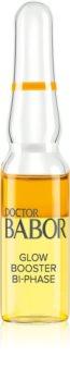 Babor Doctor Babor Refine Cellular Zwei-Phasen-Pflege für hydratisierte und strahlende Haut