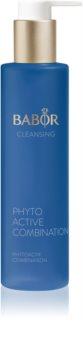 Babor Cleansing Phyto Active Reinigendes Kräutergel für fettige und Mischhaut