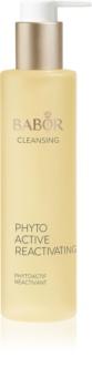 Babor Cleansing Phyto Active Reinigendes Kräutergel für müde Haut