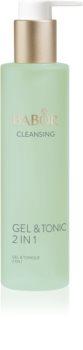 Babor Cleansing Reinigungsgel  2 in 1