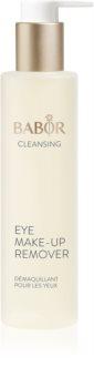 Babor Cleansing Zwei-Phasen Make up - Entferner für die Augen