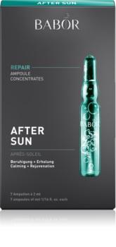 Babor Ampoule Concentrates Repair konzentriertes Serum zur Beruhigung der Haut