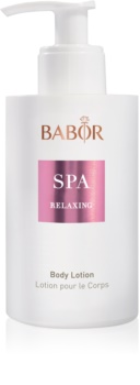 Babor Spa Relaxing Körpermilch