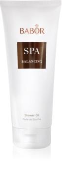 Babor Spa Balancing Shower Oil