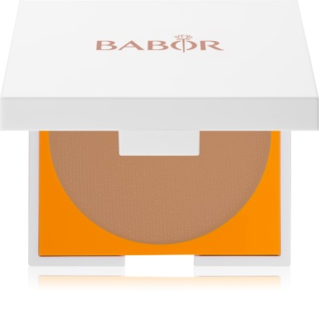 Babor Anti Aging Sun Care Creme - Make-up SPF 50