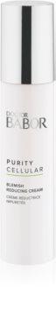 Babor Doctor Babor Purity Cellular leichte Gesichtscreme für Unvollkommenheiten wegen Akne Haut