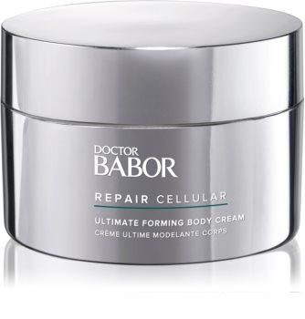 Babor Doctor Babor Repair Cellular regenerierende Creme für den Körper