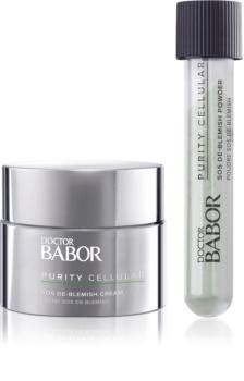 Babor Doctor Babor Purity Cellular Kosmetik-Set  I.