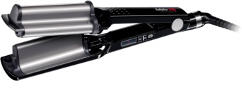 BaByliss PRO Hi-Def Waver BAB2469TTE Triple Barrel Curling Iron for Hair