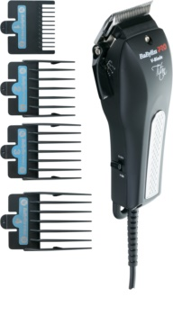 BaByliss PRO V - Blade Titan FX685E Professional Beard Trimmer