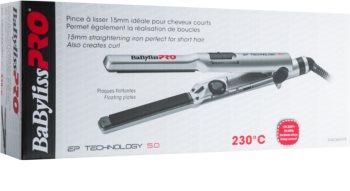 BaByliss PRO Straighteners EP Technology 5.0 BAB2660EPE alisador de cabelo