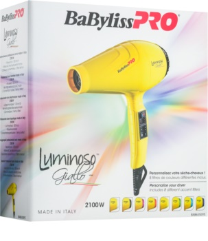 BaByliss PRO Babyliss Pro Luminoso Ionic Haartrockner