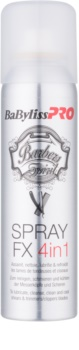 BaByliss PRO Babyliss Pro Clippers Forfex FX660SE dezinfekčný technický sprej