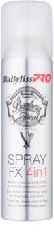 BaByliss PRO Clippers Forfex FX660SE spray désinfectant technique