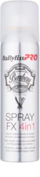 BaByliss PRO Clippers Forfex FX660SE technisches Spray zum Desinfizieren