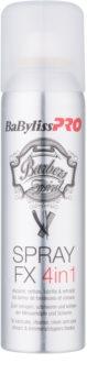 BaByliss PRO Clippers Forfex FX660SE дезинфектиращ техничен спрей
