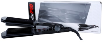 BaByliss PRO Straighteners Ep Technology 5.0 2512EPCE kreppelő hajvasaló