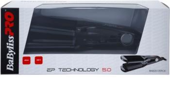 BaByliss PRO Babyliss Pro Straighteners Ep Technology 5.0 2512EPCE karbownica do włosów